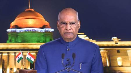 president ram nath kovind, pocso act, mercy petitions, parliament house, telangana police, hyderabad vet rape murder case, india news, indian express