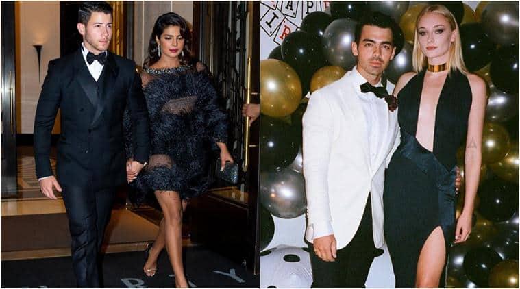 Priyanka Chopra, Nick Jonas, Sophie Turner celebrate Joe Jonas birthday