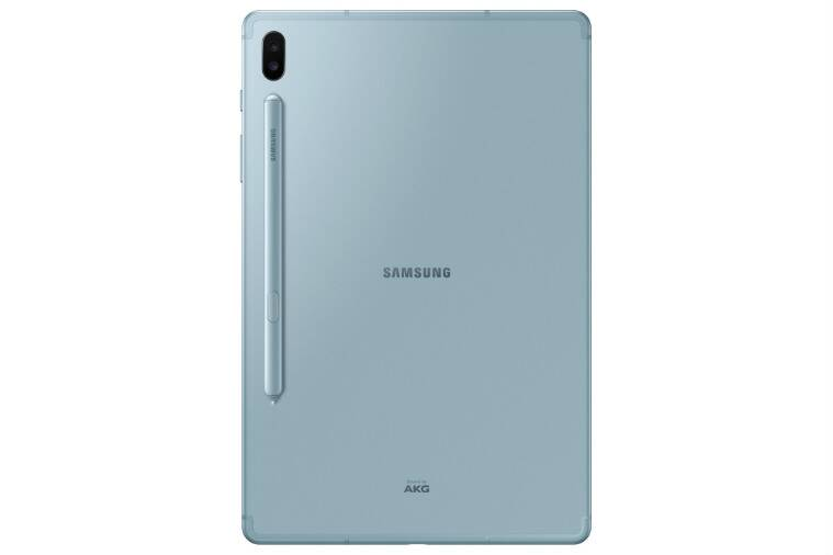 galaxy tab s6, galaxy tab s6 launch, galaxy tab s6 price, galaxy tab s6 specifications
