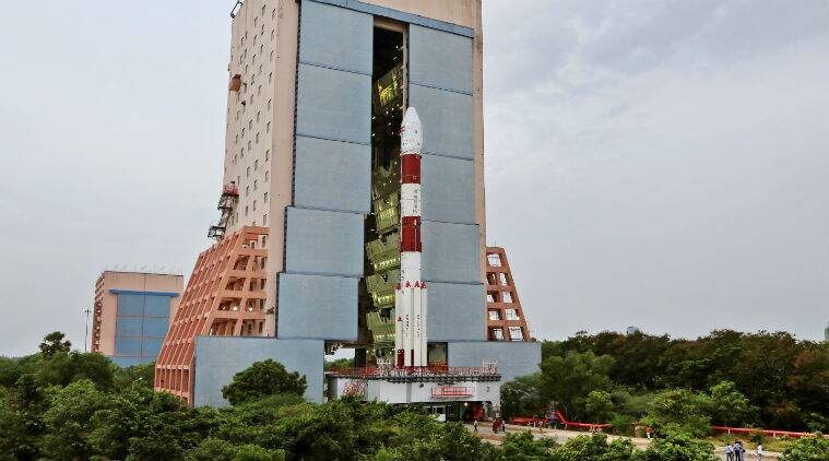 pslv, pslv rocket, 5 pslv rockets, isro, newspace india, isro newspace india, pslv domestic private sector manufacturing