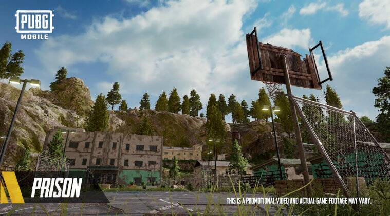 PUBG Mobile's upcoming Erangel 2.0 map: Here's a closer look at what to expect - The Indian Express thumbnail