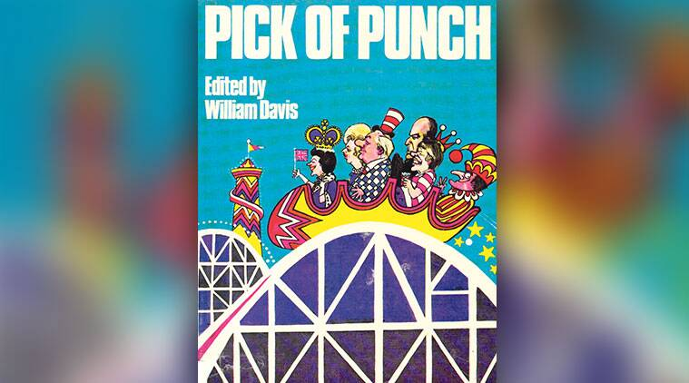 pick of punch, pick of punch magazine, literary magazine, indian express sunday eye