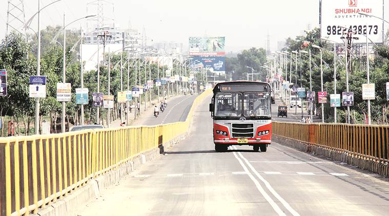 For safety audit of BRTS route, PMC likely to appoint IIT