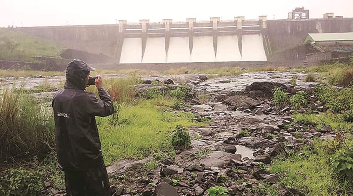 Pimpri-Chinchwad Municipal Corporation, pune civic issues, pune pavana dam, pune city news