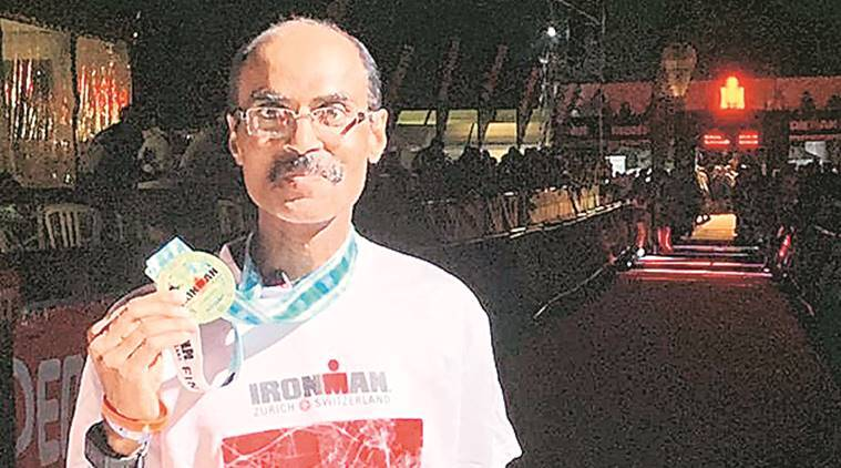 Pune doctor among eight Indians to complete triathlon in Switzerland