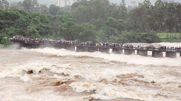 mumbai rains, mumbai rain, Thane rains, Pune weather, mumbai rains update, mumbai rains today, mumbai rains today, mumbai weather, mumbai rains forecast, mumbai rains forecast today, mumbai weather, mumbai weather today, mumbai weather forecast, mumbai weather forecast today, mumbai forecast, Wetaher, IMD, India News, Mumbai news, Indian Express