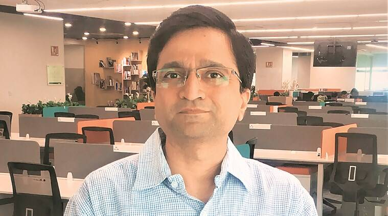 Start-up born in a Pune garage, protecting data across world