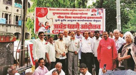 PM crop loan insurance scheme: Pune farmers call off protest after minister's assurance to take up matters on August 7