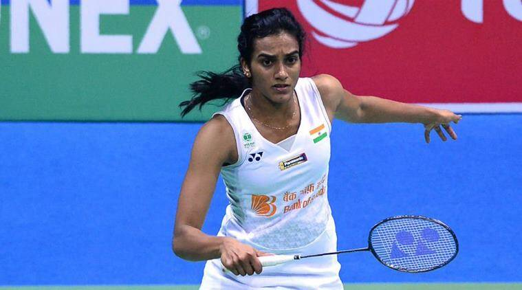 People are dying, life comes first: PV Sindhu