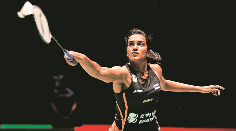 pv sindhu, bwf world championships, sindhu bwf, sindhu vs pai yu po, badminton news, indian express