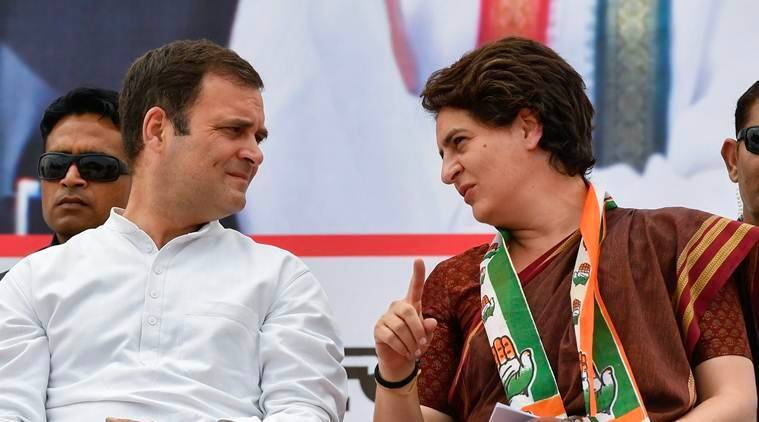 Passage of CAB attack on Constitution, says Rahul; Bill reflects 'tryst with bigotry', remarks Priyanka