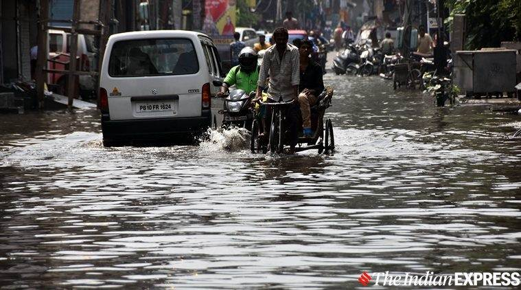 Weather Forecast today HIGHLIGHTS: IMD predicts heavy