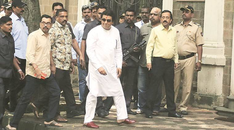 Money laundering probe: ED questions Raj Thackeray for over 8 hours