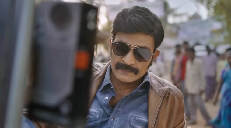 Rajasekhar signs new project with director Pradeep Krishnamoorthy