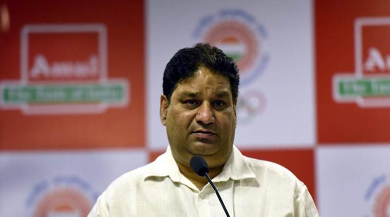 IOA, Sports Ministry to revise preparation plans after Olympics postponement