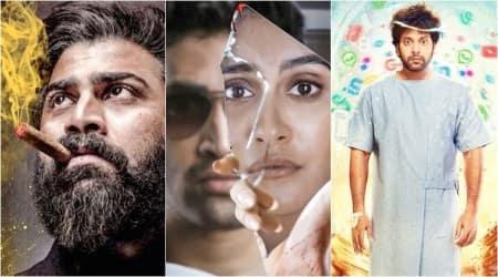 Ranarangam, Evaru and Comali release