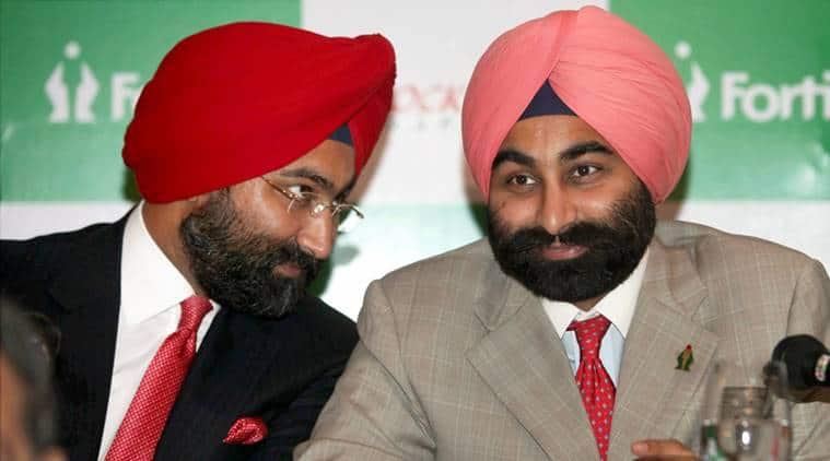 Malvinder Singh arrested in Religare fund diversion case