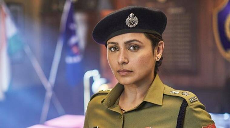 Mardaani 2 Actor Rani Mukerji I Have Slapped People Who Have Misbehaved With Me -6199