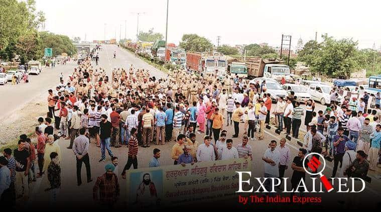 Image result for punjab bandh today