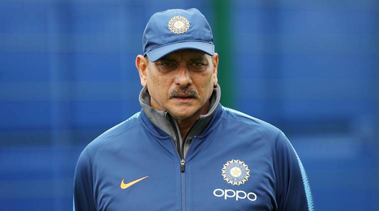 Endeavour is to facilitate smooth transition and leave them in happier space, says Ravi Shastri