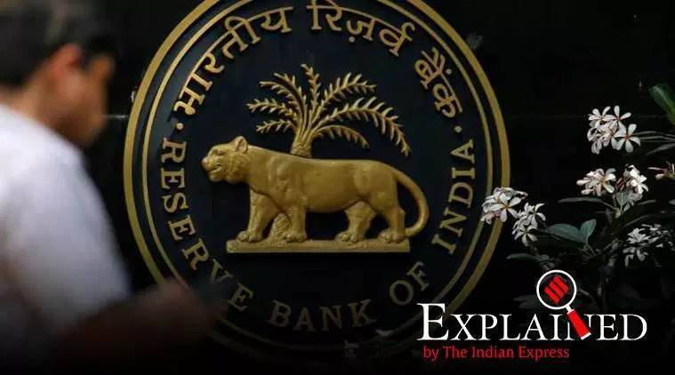 Explained: Why and how does the RBI transfer 'surplus' to government?