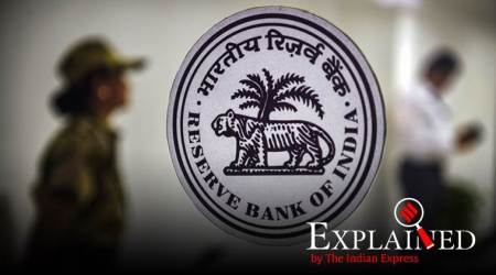 RBI, Reserve Bank of India, RBI surplus transfer, RBI on transfers, transfer of dividends, Shaktikanta Das, Nirmala Sitharaman, Economic slowdown, investment, Business, Economy, Indian Express