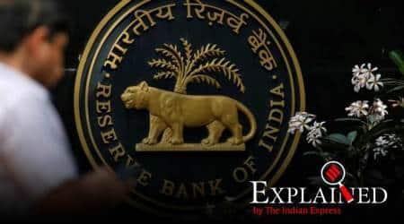 rbi, rbi savings bonds, rbi discontinues 7.75% saving bonds, indian express news, rbi bonds explained, express explained