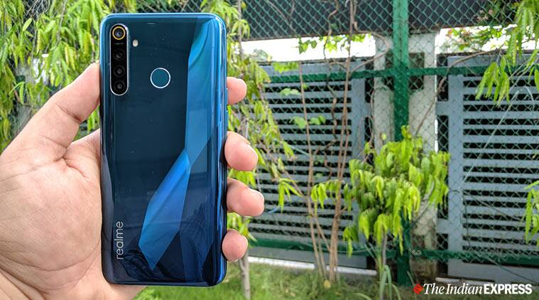 Realme 5 Pro first impressions