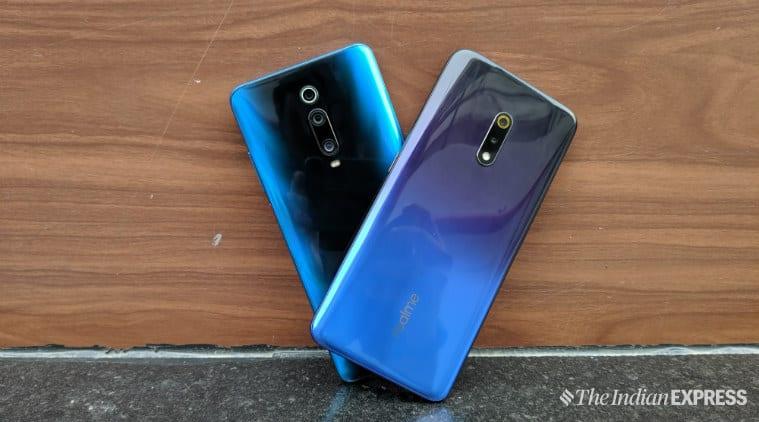 Xiaomi Redmi K20 vs Realme X: Battle of the two mid-range flagships