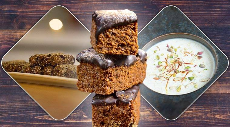 From Sugarfree Date Rolls to Homemade Brownie: Easy dessert recipes you must try this weekend