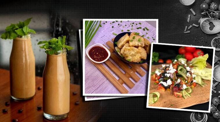 recipe, delicious recipes, easy to make recipes, indian express, indian express news