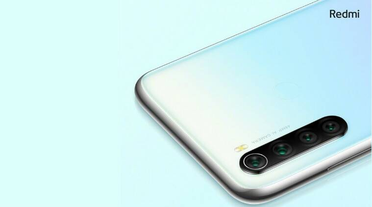 Redmi Note 8 With 48mp Quad Camera Setup Snapdragon 665 To Launch On August 29 Technology News The Indian Express