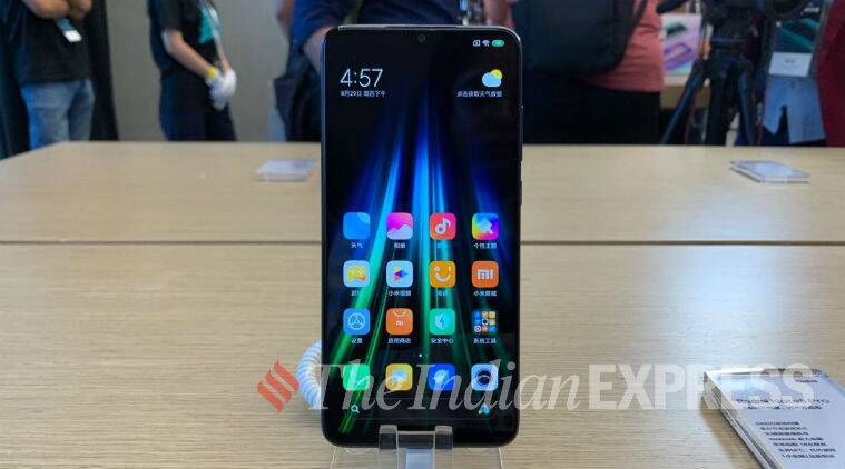 Redmi Note 8 Pro first impressions, hands-on: We tried the