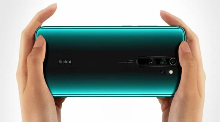 Redmi Note 8 Pro, Redmi Note 8, Redmi, Xiaomi