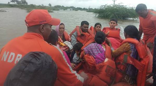Image result for sangli floods