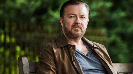 Ricky Gervais After Life
