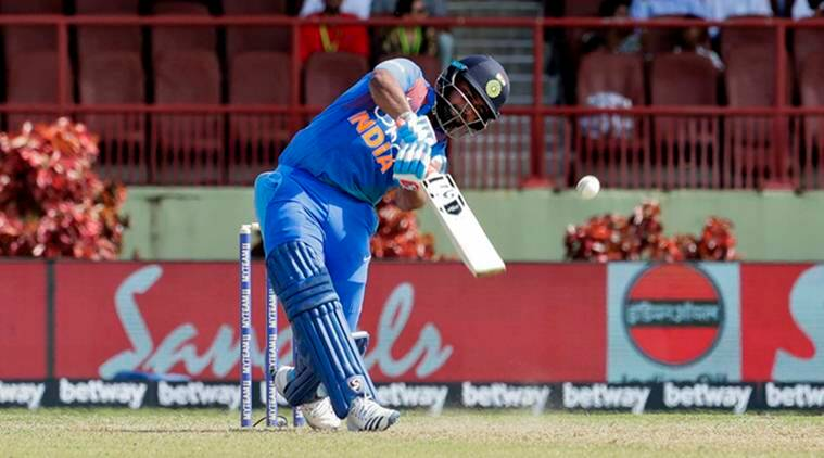 Rishabh Pant, India vs West Indies stats, Rishabh Pant records, Most consecutive T20I wins against West Indies,most economical spell T20I India, Highest score