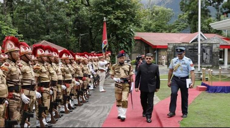 Article 371 A a sacred commitment to Nagaland people: Governor RN
