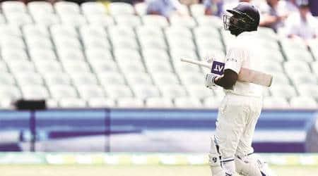Play Rohit Sharma as Test opener, Sourav Ganguly tellsIndia