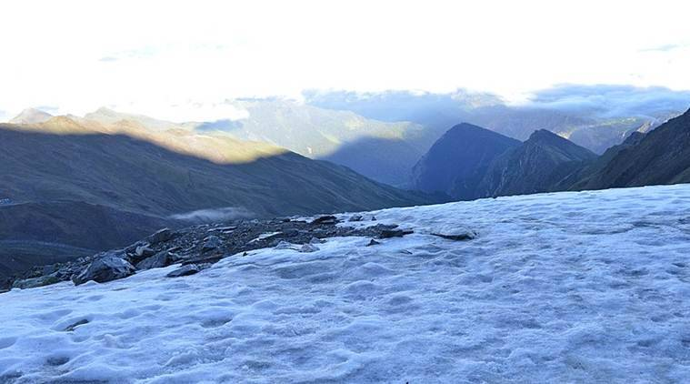 CCMB scientists reveal identity of Himalaya Roopkund lake victims