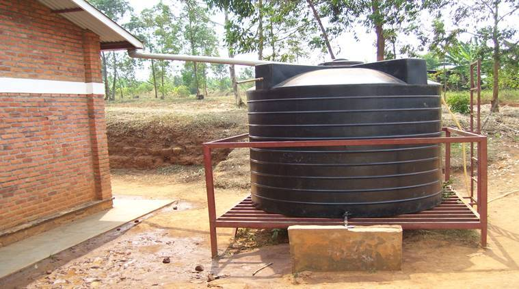 rainwater harvesting, delhi rainwater harvesting, Delhi Jal Board, delhi fine for not harvesting rainwater, delhi city news