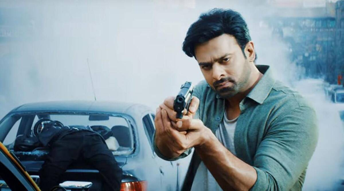 Saaho box office collection Day 12: Prabhas starrer going