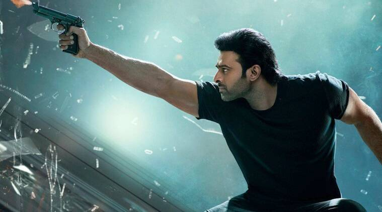 Prabhas's Saaho Telugu Trailer Is Released : Watch Here