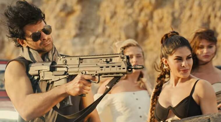 Saaho song Bad Boy: Prabhas and Jacqueline feature in this forgettable number