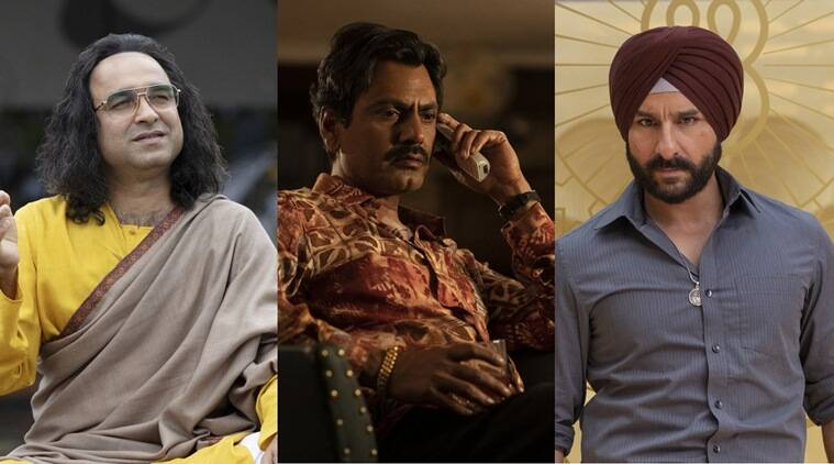 Sacred Games 2 review: