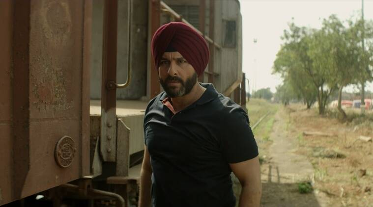 Here's what happened in Sacred Games Season 1 Episode 8