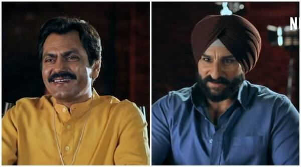 what to expect Sacred Games season 2