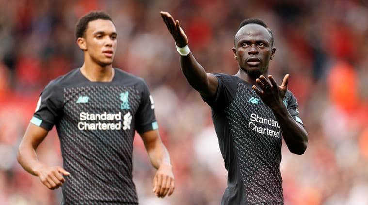 Premier League Roundup: Sadio Mane masterclass help Liverpool win, Arsenal make it two in two