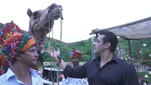 Salman khan dabangg 3 photo