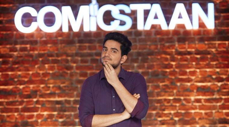 Comicstaan 2 winner Samay Raina: It was strategy to save my best for the last